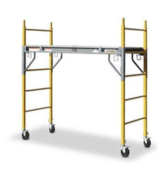 Snappy 6' Multipurpose Scaffold Unit
