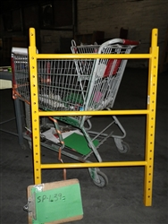 39' Snappy Ladder (USED)