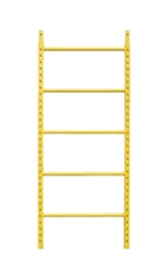 "USA made Snappy 65"" ladder frame"