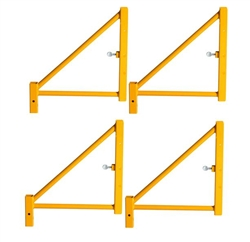 Narrow Multipurpose Scaffold Outrigger