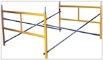3' x 3' Scaffolding Frame Package