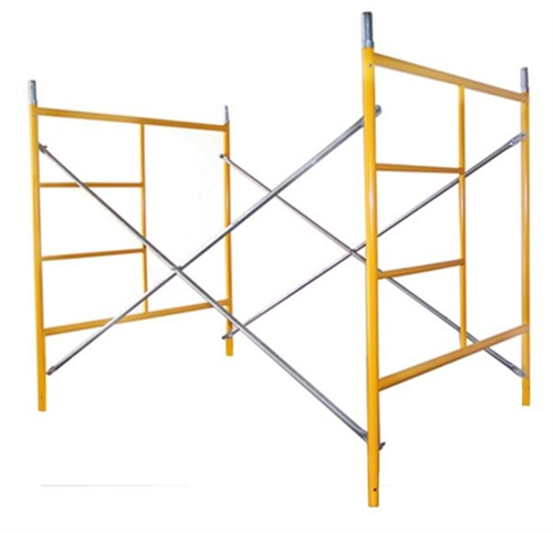 5 X 6 4 Quot Masonry Scaffolding Frame Package