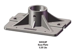 Aluminum Shoring Base Plate Set of 4