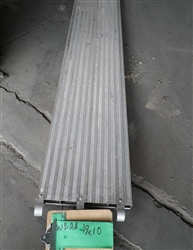 "19""x10' All Aluminum Scaffold Walk Board (USED)"