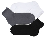 Quarter sport socks for women