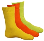 Sunfort - Extra thick bamboo work socks for men