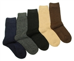 Woollen outdoor Socks