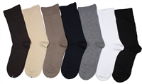 Sunfort - Loose top socks
