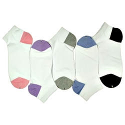 Low cut sport socks