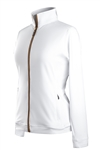Coates Golf Thermal Jacket - White