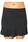 FlirTee Pleated Golf Skort - 3 Colors