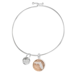 Dune Jewelry Beach Bangle - Florida