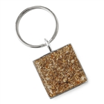 Dune Jewelry Simple Key Chain