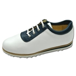 Cielo Azzurro Ladies Golf Shoe
