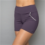 Denise Cronwall Mystical Violet Short