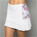Denise Cronwall Gabby Skort - Army of Lovers, White