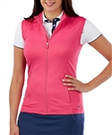Bobby Jones Flamingo Tech Golf Vest