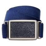 Hipsi Belt Blue Jean Navy