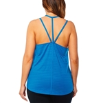 SHAPE PLUS Summit Fitness Tank