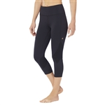 SHAPE Marathon Fitness Capri - Black