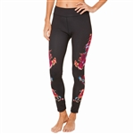 SHAPE Dynamo Legging - Majesty Print