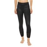 SHAPE Courtship Cage Legging  - Black