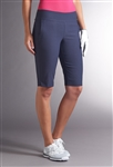 Swing Control Basic Resort Golf Short - Navy
