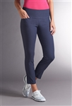 Swing Control Masters Navy Ankle Pant