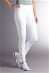 Swing Control Masters Slim White Pant