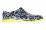 BIION Patterns Golf Shoe - Black Camo