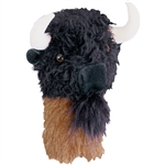 Daphne's Buffalo Golf Headcover