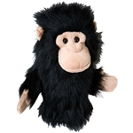 Daphne's Chimpanzee Golf Headcover