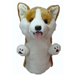 Daphne's Corgi Golf Headcover