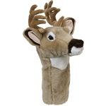 Daphne's Deer Golf Headcover