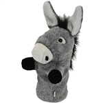 Daphne's Donkey Golf Headcover