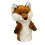 Daphne's Fox Golf Headcover