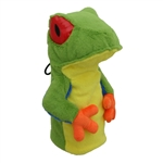 Daphne's Frog Golf Headcover