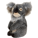 Daphne's Koala Golf Headcover