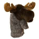 Daphne's Moose Golf Headcover