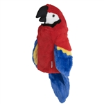 Daphne's Parrot Golf Headcover