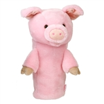 Daphne's Pig Golf Headcover