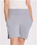 KINONA Smooth Your Waist Golf Short - Grey