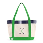 A&L Golf Lovers Totes