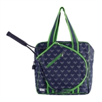 Ame & Lulu Victory Icon Tennis Tote