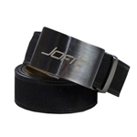JoFit Signature Canvas Belt - Black