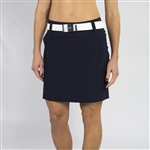 JoFit Elite Midnight Slimmer Golf Skort