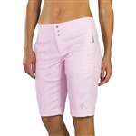 "JoFit 12"" Bermuda Short - Bloom Check"