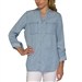 JoFit Perfect Chambray Shirt