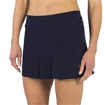 "JoFit Dash 14"" Pleated Skort - Midnight"