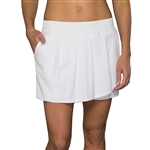 JoFit Cascade Short - White